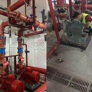 北京朝阳区某大厦24直播网录像泵故障报警怎么修理