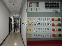 北京朝阳区小关某学校检修自动喷淋系统